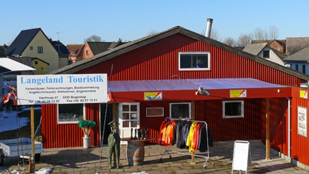 Langeland Touristik