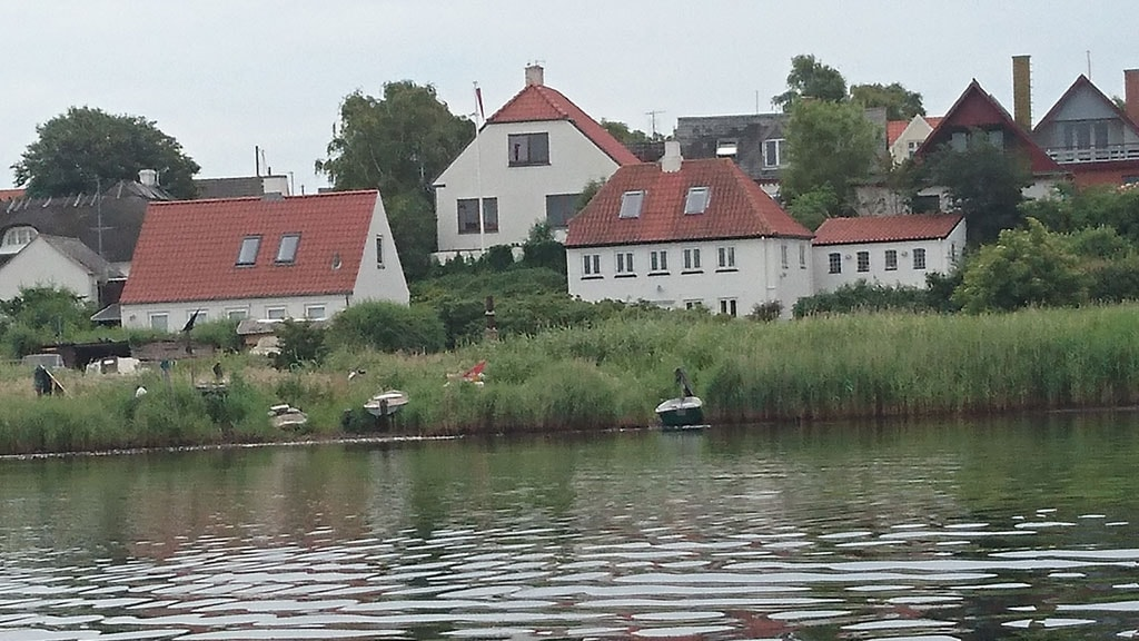 Lejlighed - Torø huse