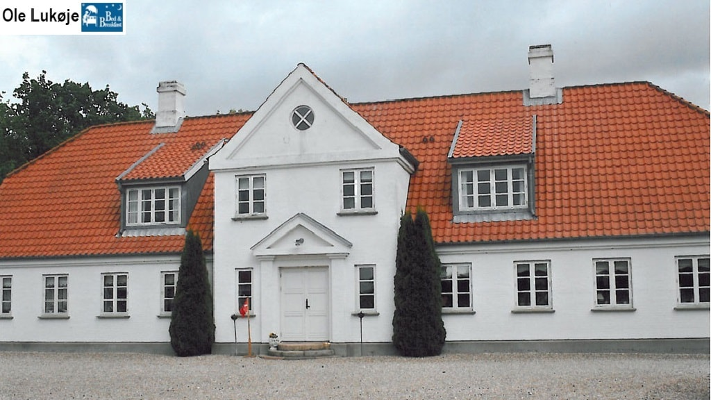 Bed and breakfast Liltofte