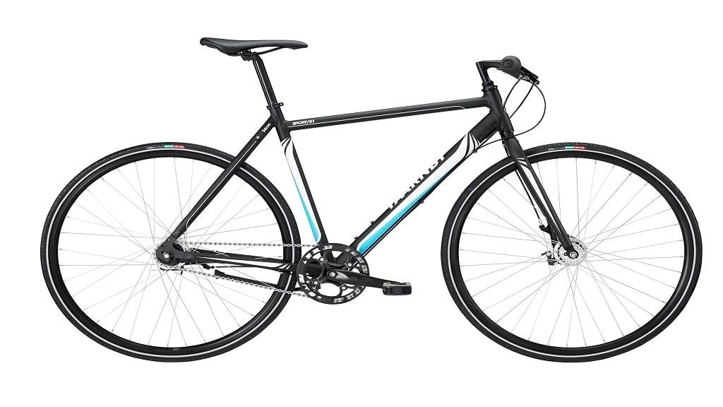 Cykler i Aarup