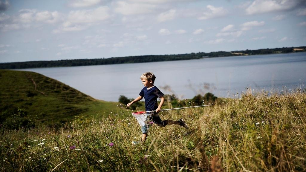 Kom til naturens dag på Baagø