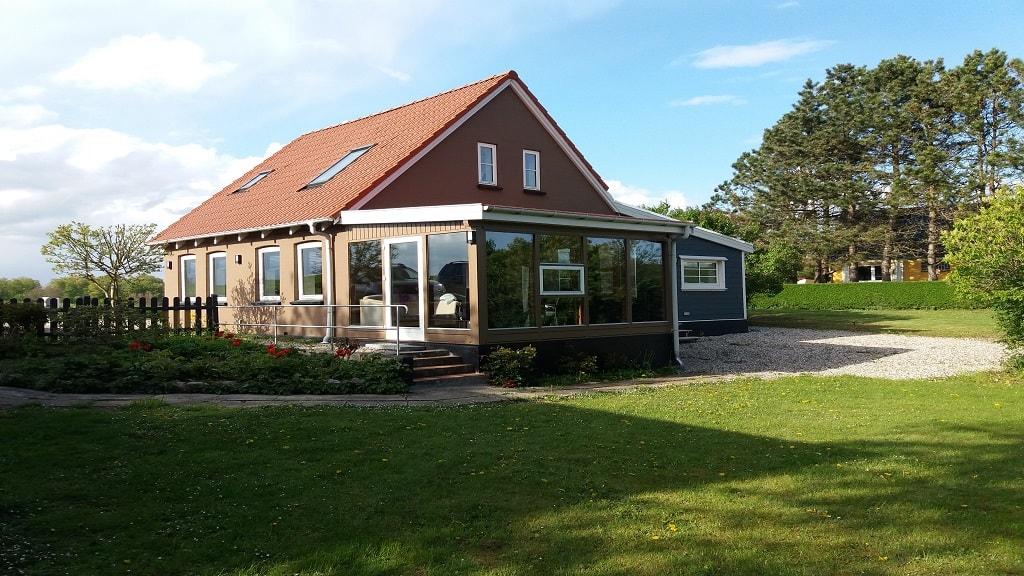 Hennings hus i Assens vestfyn