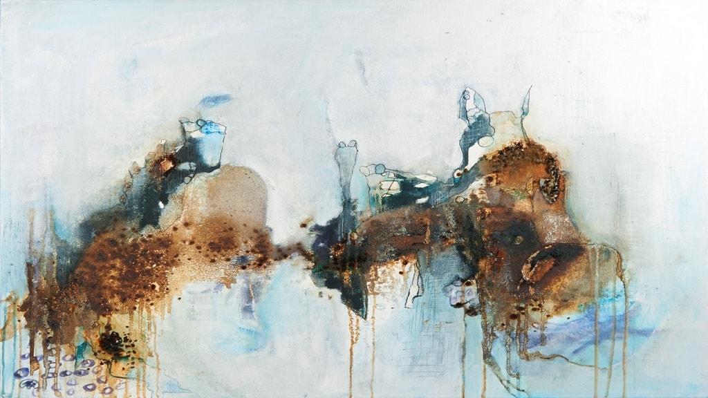 Galleri Margit Schmidt Skovbunden