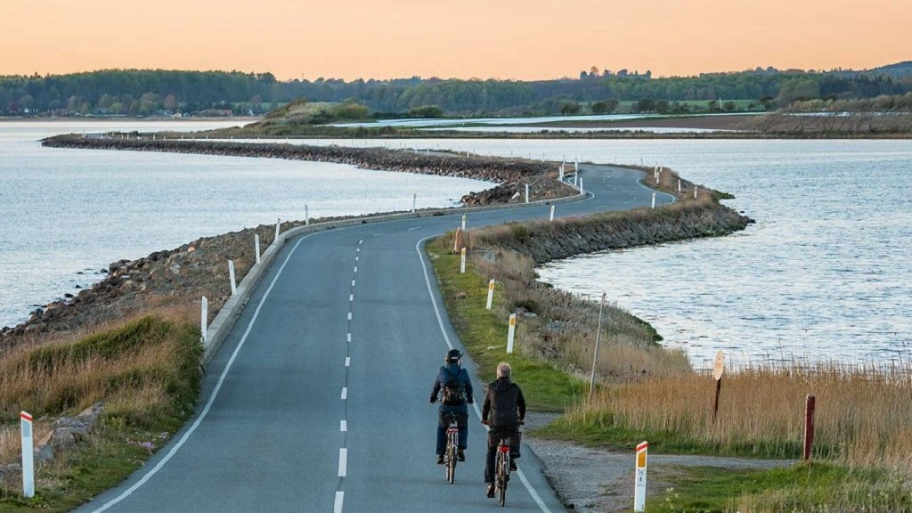 Cykeludlejning Assens