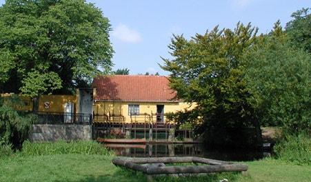Naturlejrplads, Bindslev