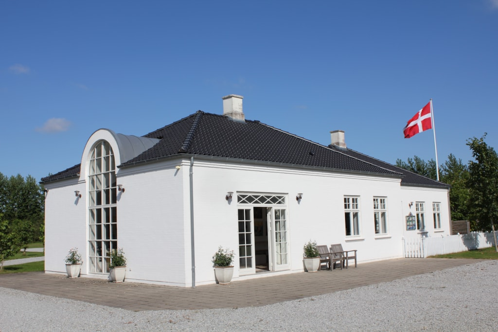 Rønnes Atelier, Tversted
