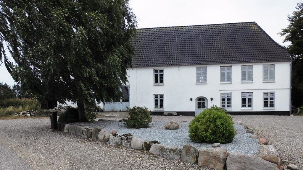 Bed & Breakfast - Solvig Mølle
