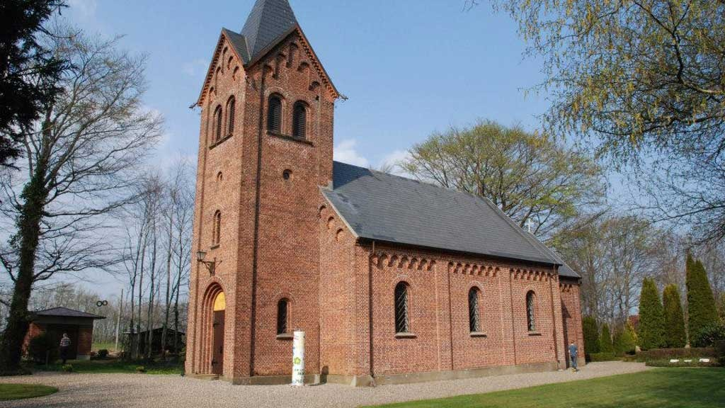 Bovlund Frimenigheds Kirke
