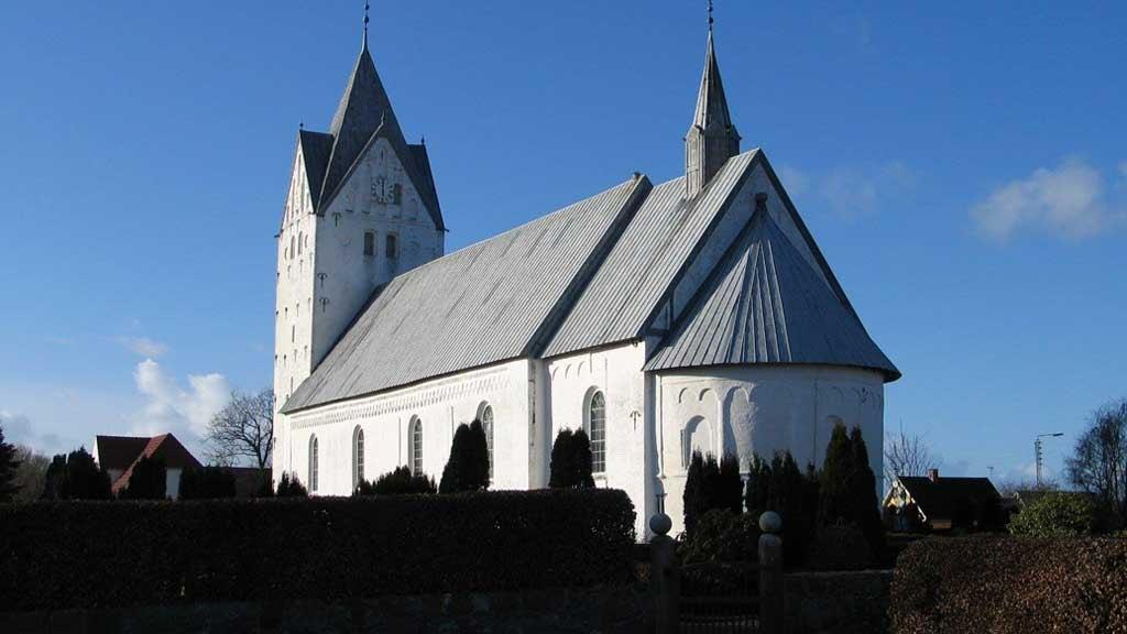 Brøns Kirke