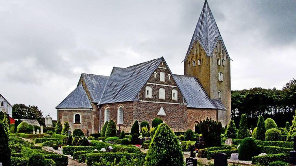 Døstrup Kirke