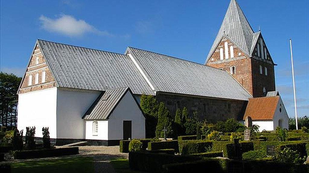 Emmerlev Kirke