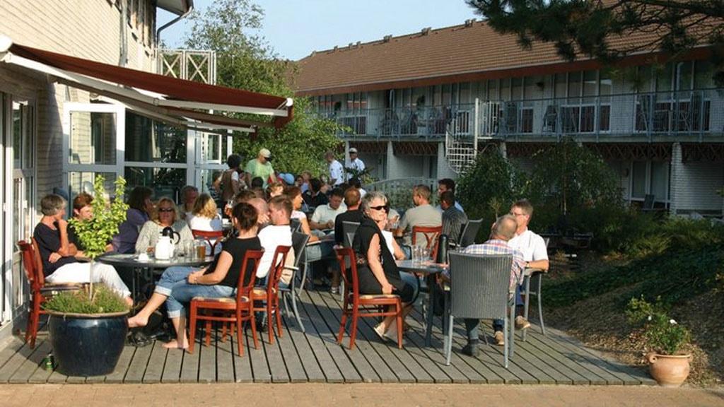 Florandas Restaurant og Brasserie