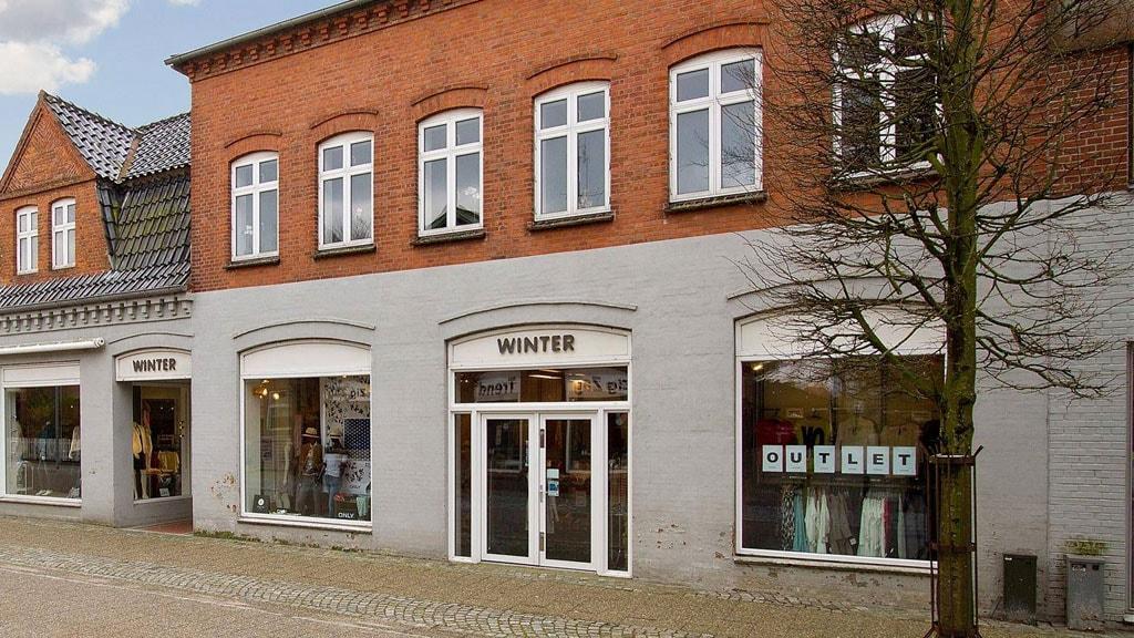 Butik Winter