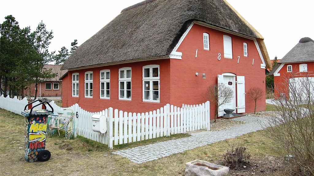 Rømø Maleskole, Galleri og Antik