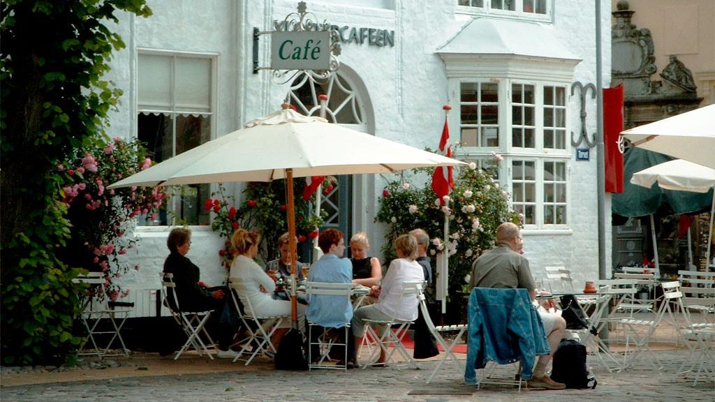 Gavlhuset i Tønder