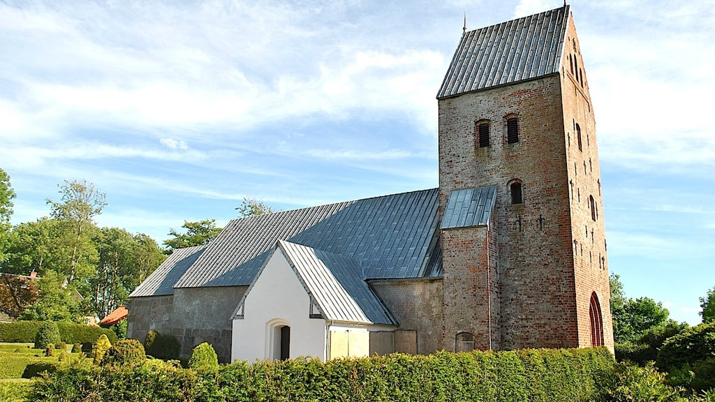 Mjolden Kirke