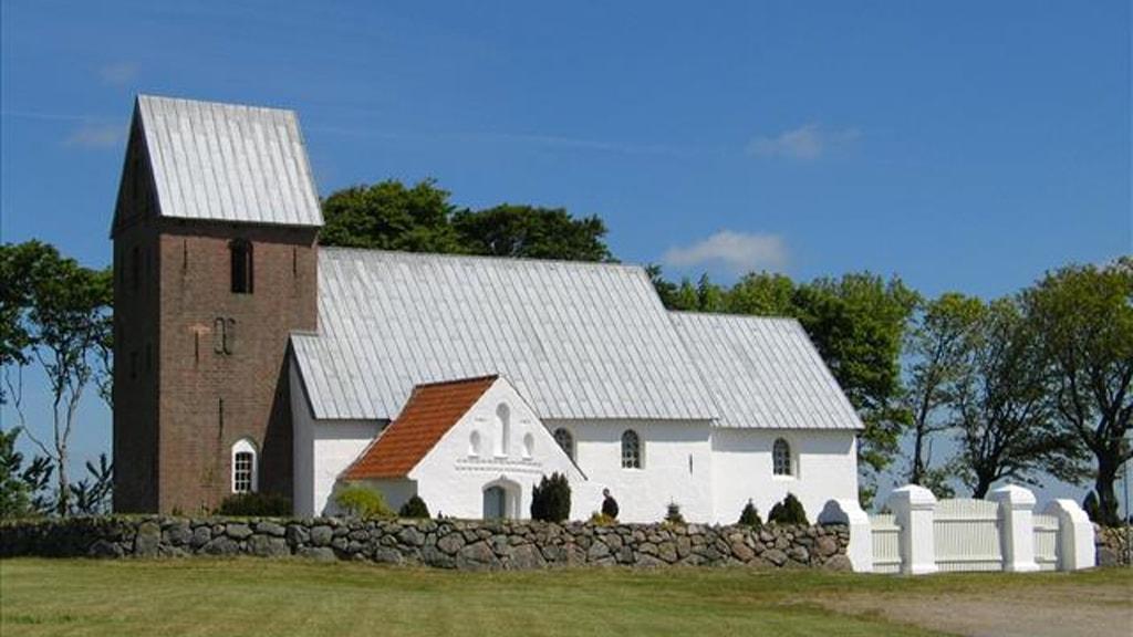 Randerup Kirke