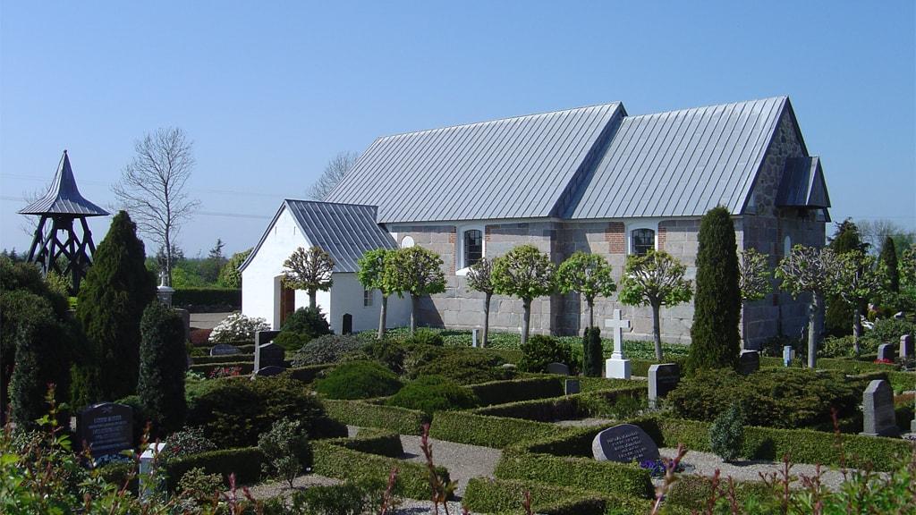 Tirslund Kirke