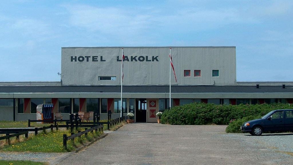 Hotel Lakolk
