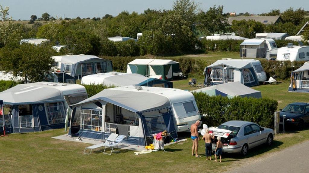 Møgeltønder Camping
