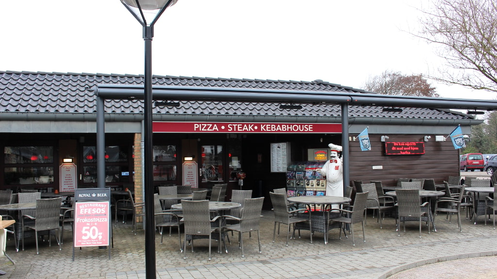 Pizza, Steak & Kebabhouse