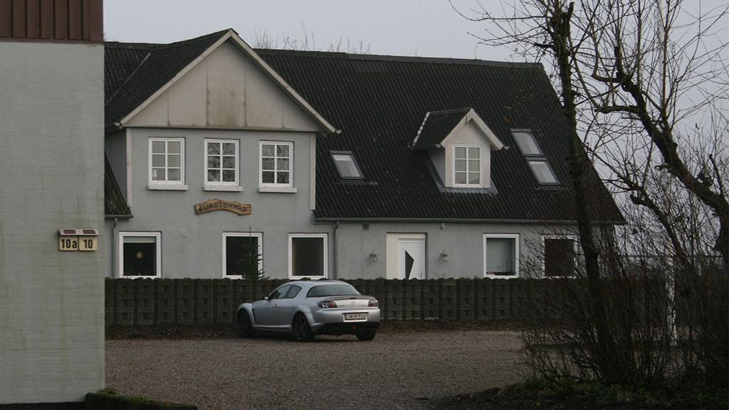 Domænegården, Lundsgård