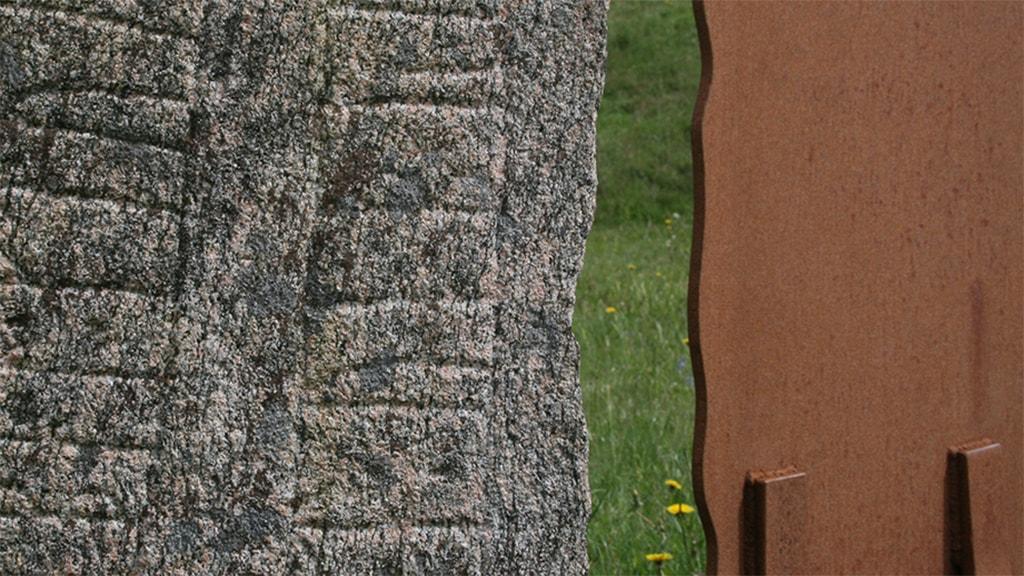 The Bække Monuments, Klebæk Høje