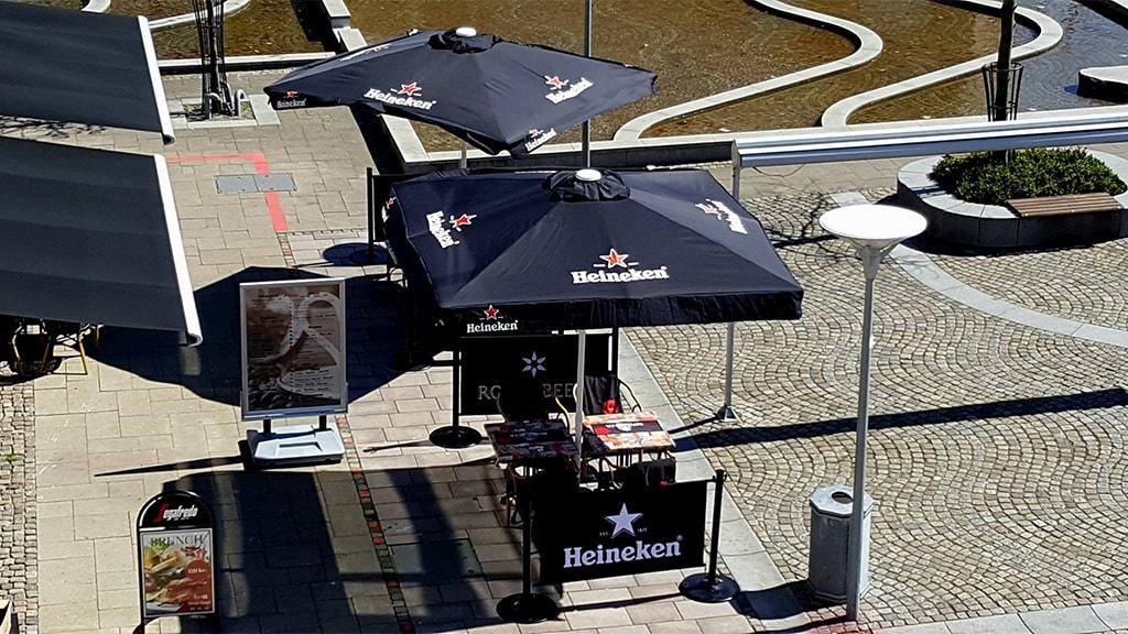 Café N - hyggelig café midt i Vejen