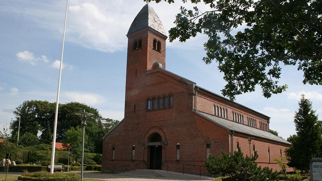 Askov Kirke