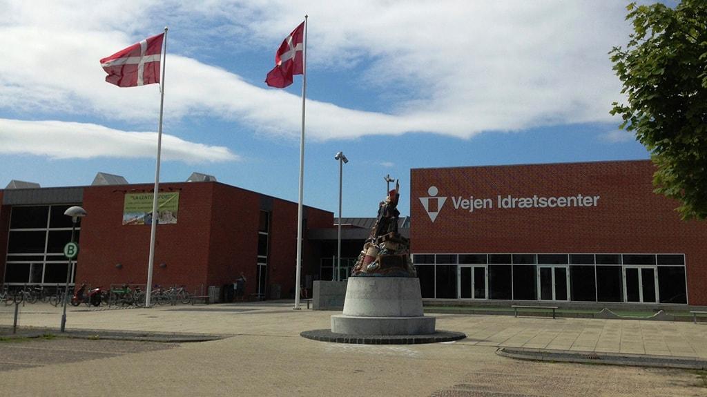 Vejen Idrætscenter/Sportscenter Denmark
