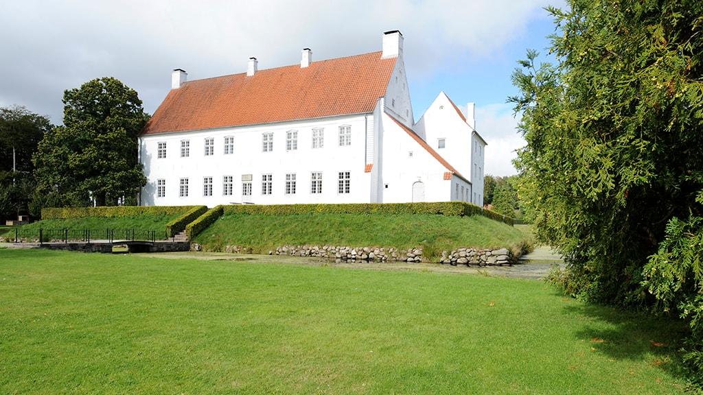 The Museum at Sønderskov
