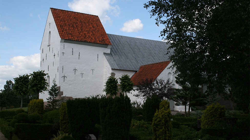 Lindknud Church
