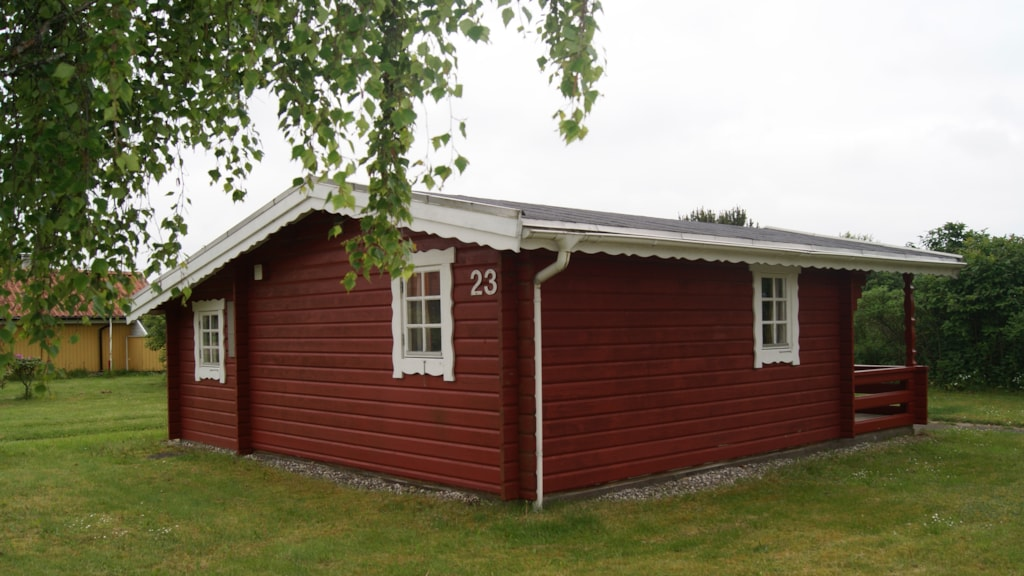Hovborg Holiday Cottages