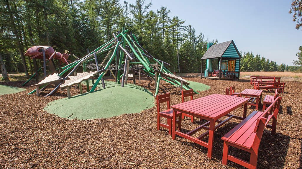 Klelund Children playground