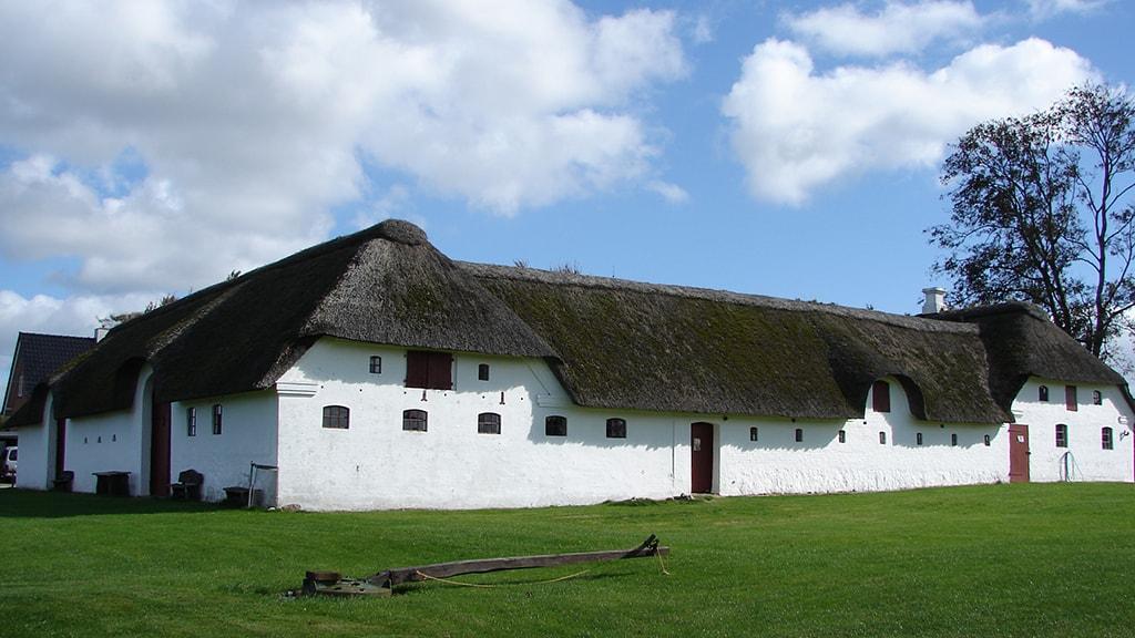 Agricultural Museum Hygum Hjemstavnsgård