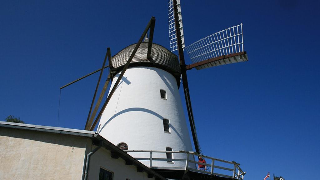 Jels Mill