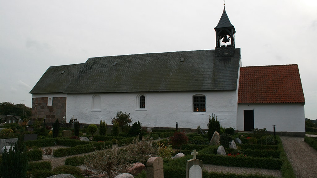 Rødding Church