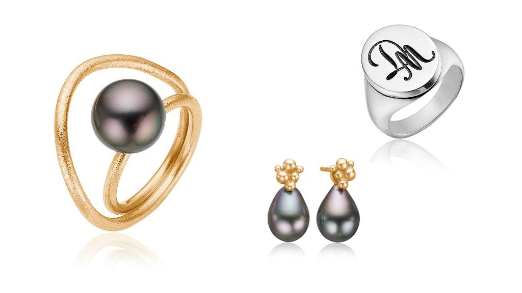 Smykker af Kim Vedebech