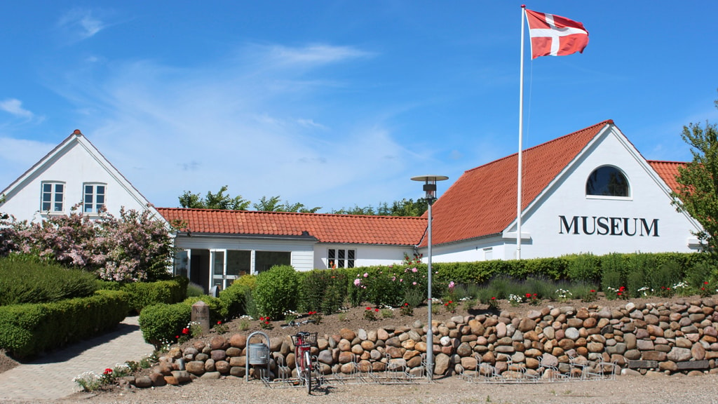 Genforening og Grænsemuseet