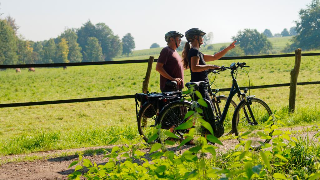 Cykelferie i Kolding