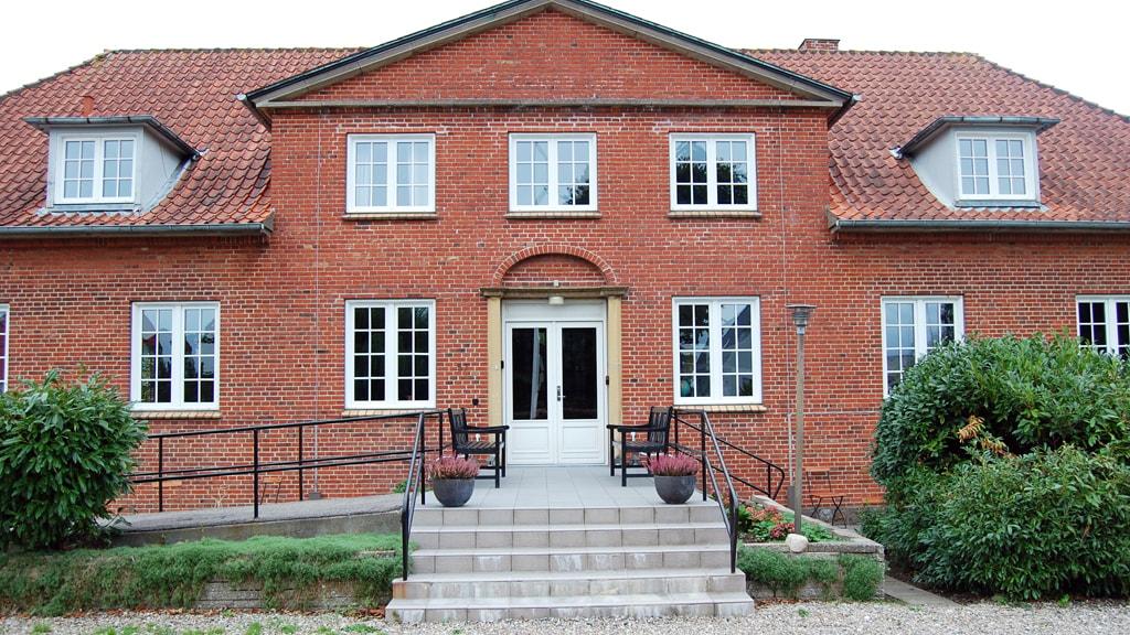 Huset i Hejls - Huset