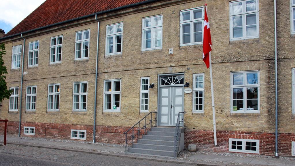 Søstrehuset i Christiansfeld