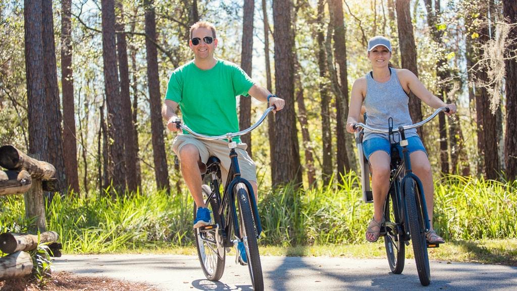 Cykeltur i Kolding