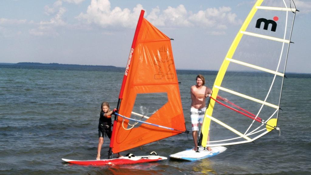 SURF i Lillebælt