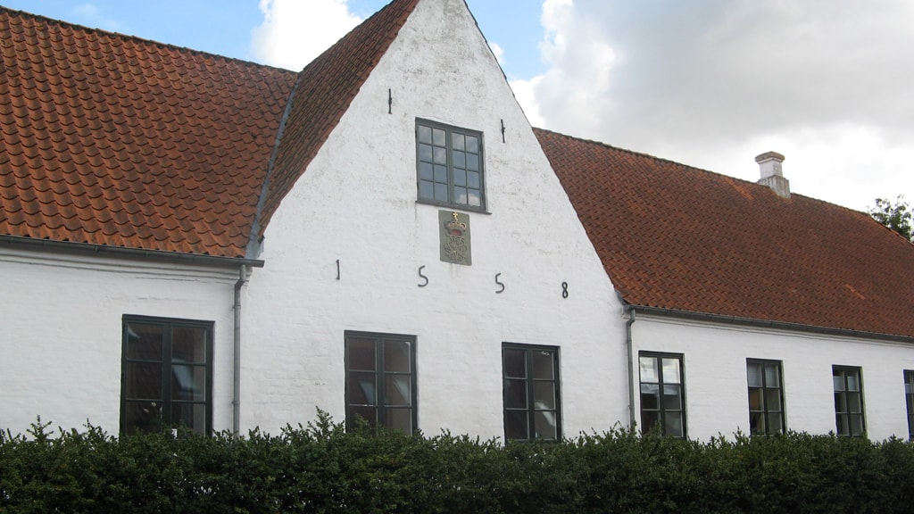 Sct. Jørgensgaard i Kolding