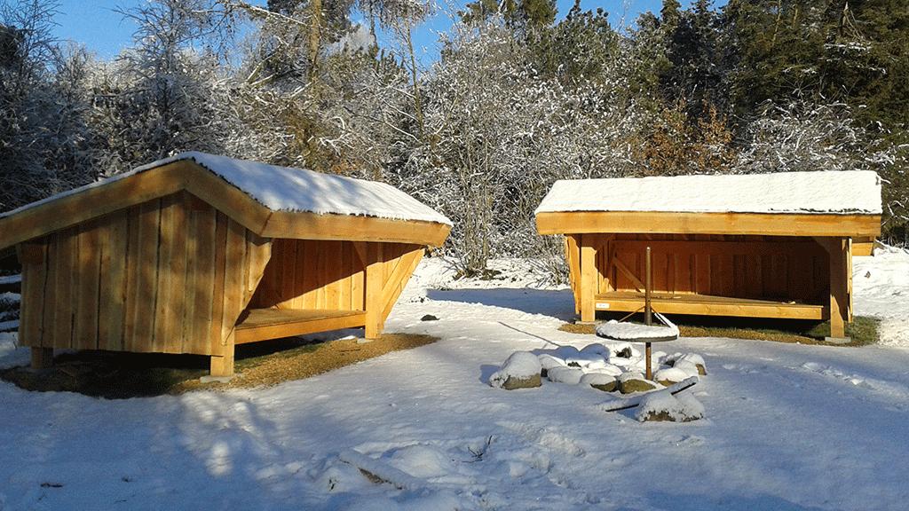 Shelter Ilskov