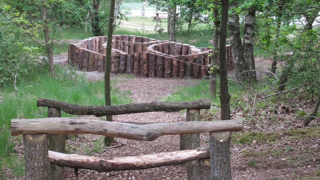 Svanholm-naturlegeplads