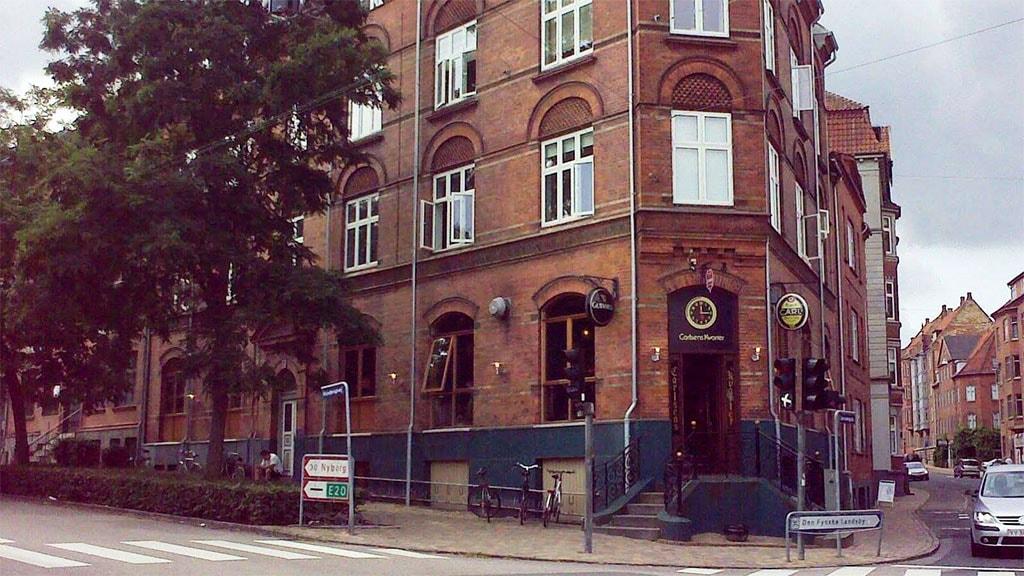 Carlsens Kvarter