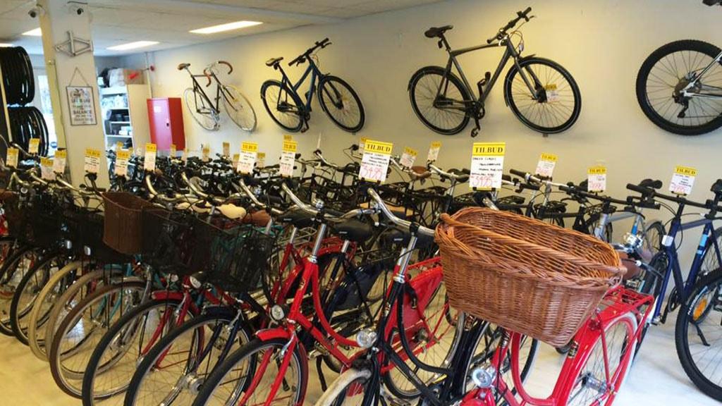 Nørregade Cykler