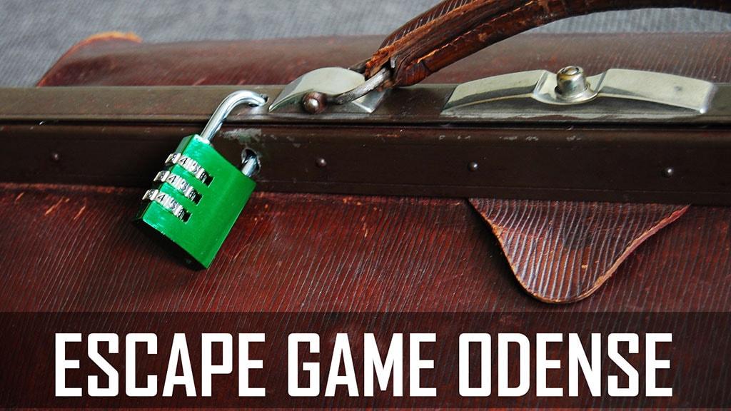 Escape Games Odense på Gråbrødre Plads